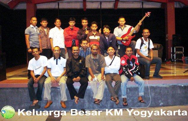 Komunitas forex di yogyakarta