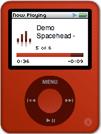 mixpod player minipod