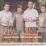 Totok Polda - Tingtong - Teroris dan Satria Masih Stabil di Lomba Burung Piala HB X