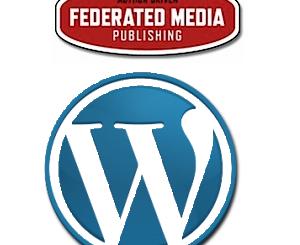 Logo WordAds Logo Wordpress
