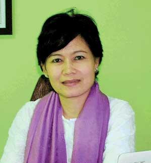 Valentina Indrajati