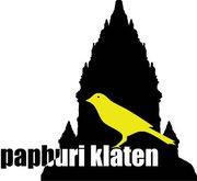 Papburi Klaten