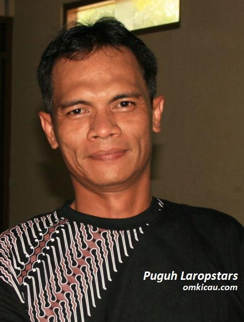 Puguh Laropstars