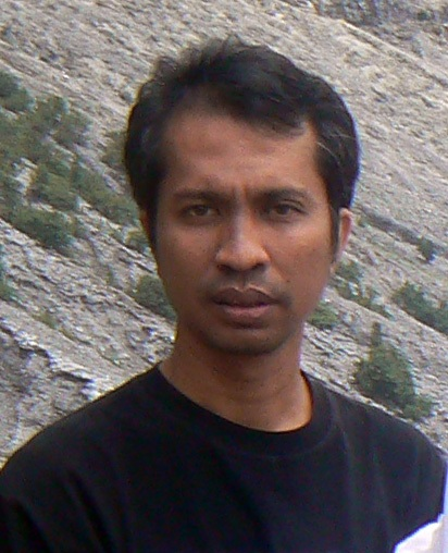 Arda P Masdani