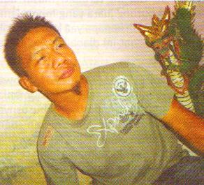 Djinal Semarang - No Problem