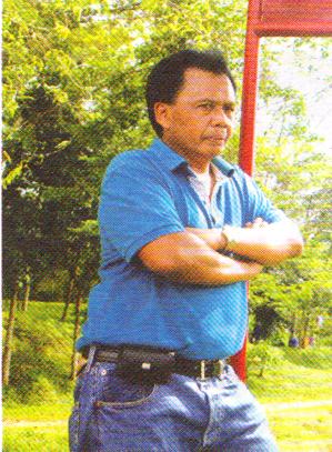 Mr Tejo - Kriteria Cacat Harus Jelas