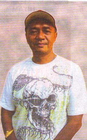 H Alviano Indramayu