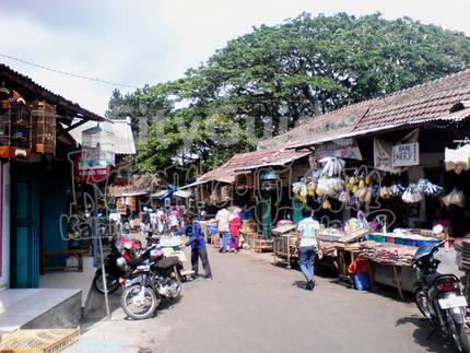 Pasar Splendid Malang
