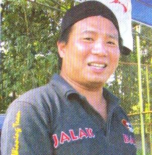 Ronny Darmawansyah Bali