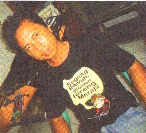 Yoyok Lindu Aji Semarang
