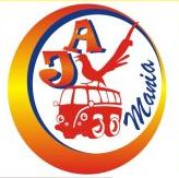 Logo EO burung Jati Asih Enterprise
