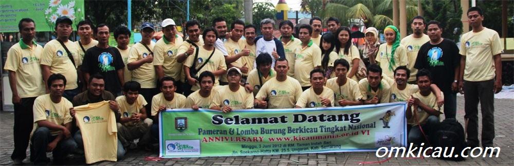 Pantia KM Cup VI