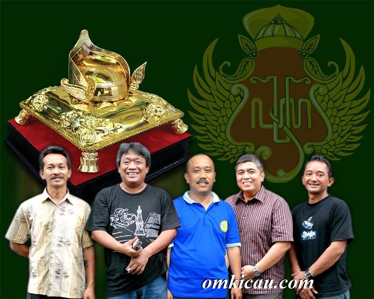 Panitia Piala Raja 2012