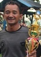 Samsul Piala Raja