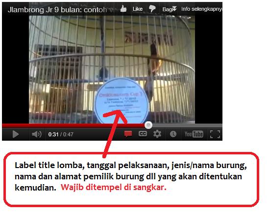 Capture Video Jlambrong