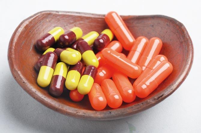 Konsumsi obat-obatan dapat memicu pengendapan zat pada saluran kemih