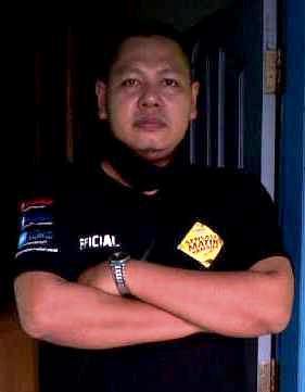 Dody JB Palembang
