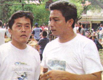Duet Hendri dan Yoyok KM