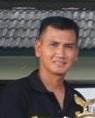 Komandan Brigadir Infanteri 6-2 Kostrad Letkol Kunto Arief Wibowo