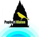 Logo Papburi Klaten