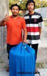 MR GAPER & SOLO BANDIT SAAT JUARA DI IKPBS