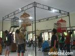 Suansa lomba in door Papburi Klaten