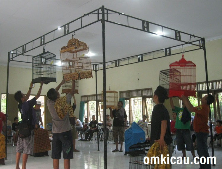Papburi perlu ubah penyusunan jadwal tanding agar lomba tidak menjemukan