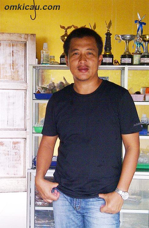 Adry Bangka
