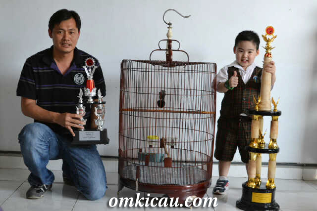 HAPPY BIRTDAY & BUKTI SUPRESMASI JUARA