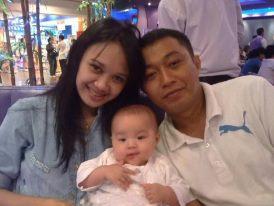 Om Firli dan keluarga