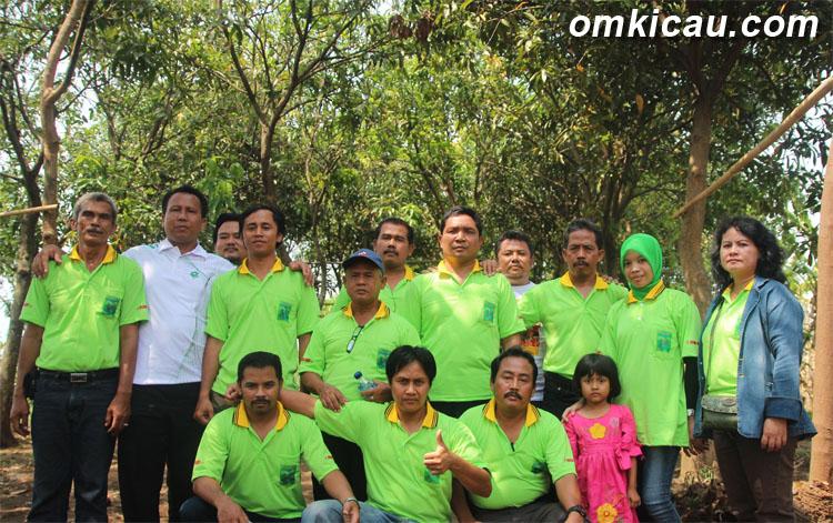 Panitia Bolo Lawu Team