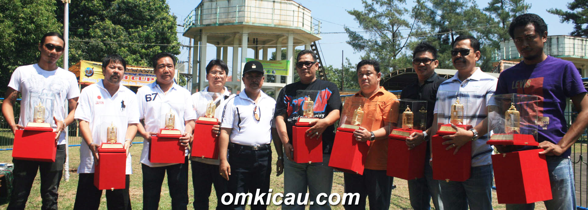 168 Cup I tahun 2011
