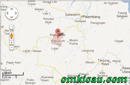 prabumulih-sumatera-selatan