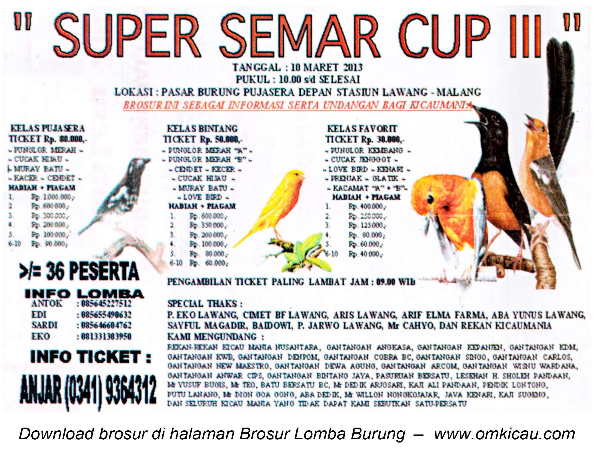 brosur-lomba-supersemar-cup