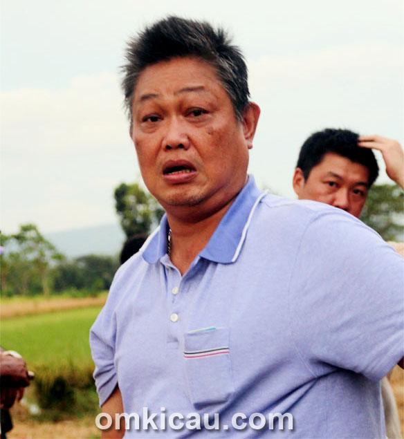 Koneng Makita Jakarta (Hoki Team).
