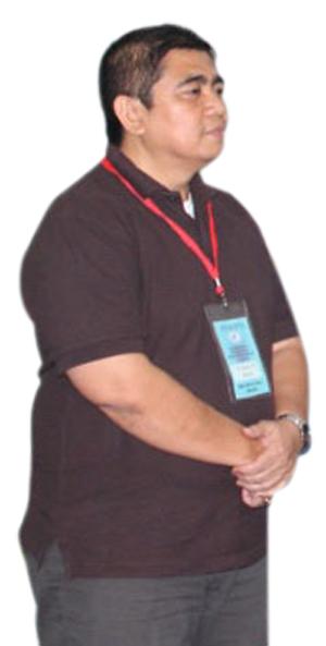 Mr Bagya Rahmadi SH