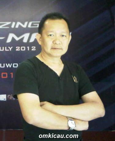 Mr Yayang Pangkalanbun