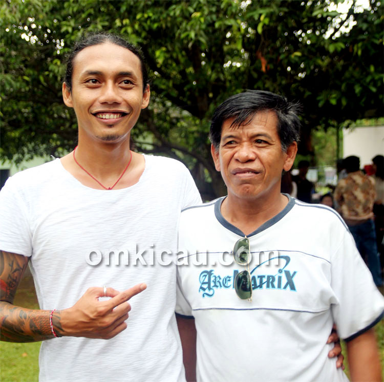 Iwan Tattoo & Haryono