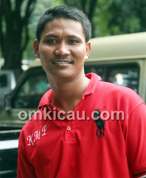Mr Temox siap gelar lomba di Juwana, Pati (23/6).