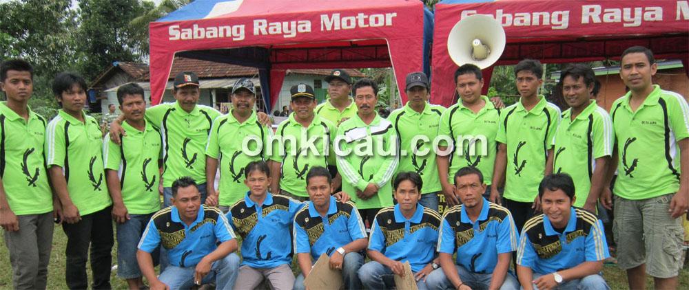 Duta Jawa Cup Bangko