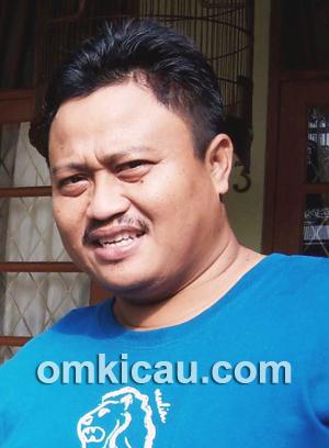 HM Arif, pemilik Sincan