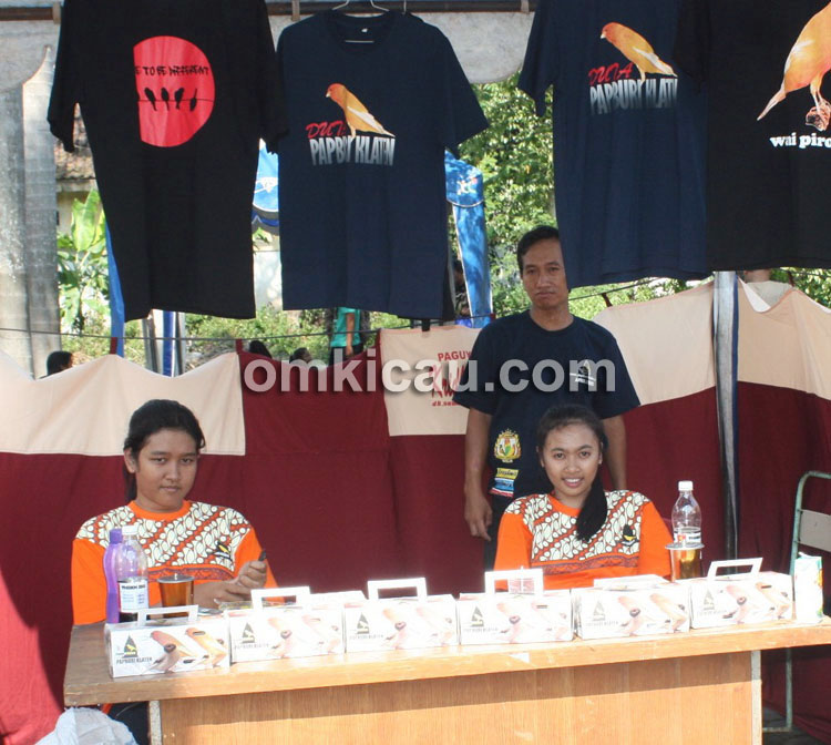 Stan Papburi Klaten: Inovasi untuk pemberdayaan anggota.