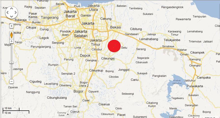 Likasi Agen Produk Om Kicau di Bekasi