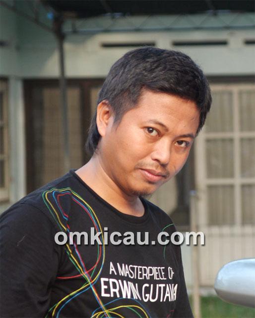 Taufiq Wahyudi (Mayong - Jepara)