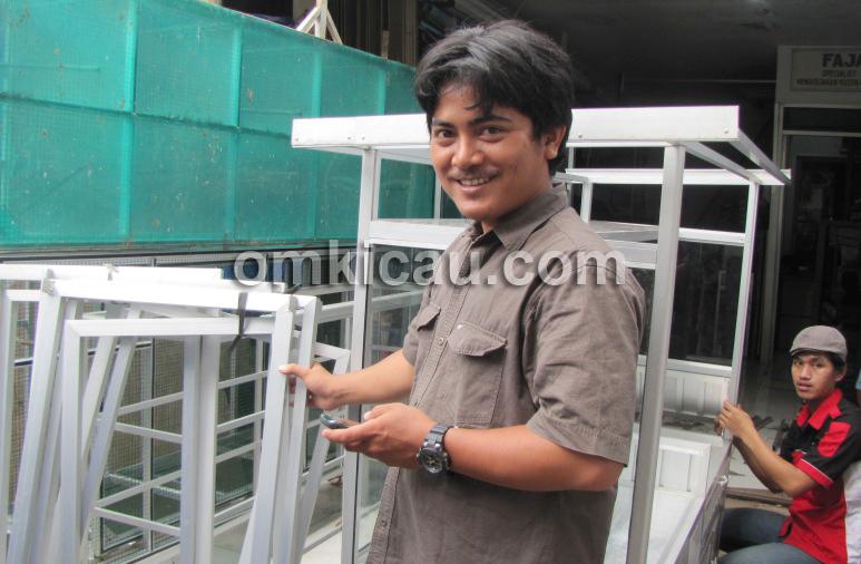 Wahid Riyadin