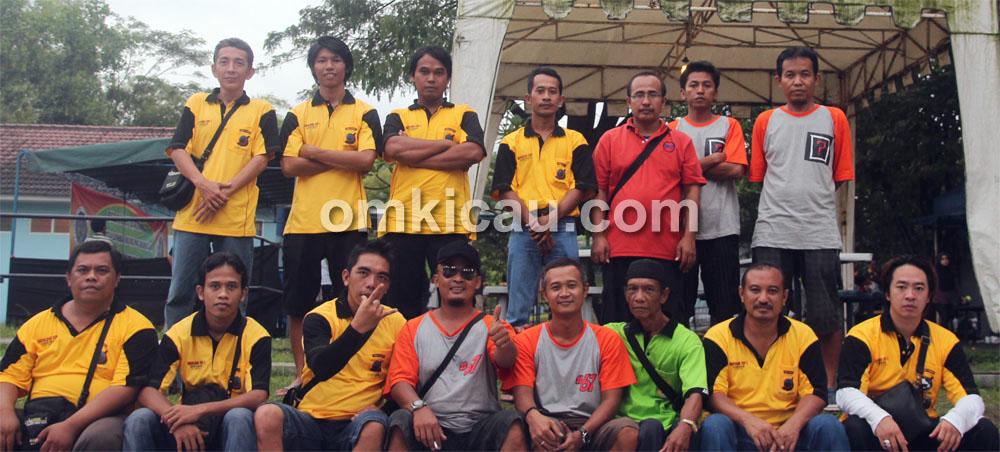 Duta Kapolres Cup KebumenAjak sobat kicaumania datang ke Kebumen, 23 Juni 2013.
