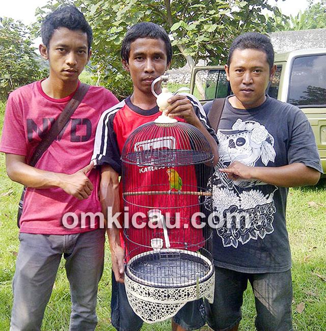 Indri SKD BF Banjarnegara