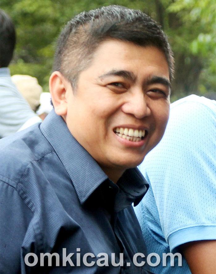 Mr H Bagja SH
