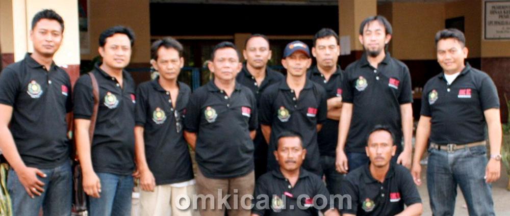 Panitia Lomba Burung Berkicau Pangeran Samber Nyowo Cup