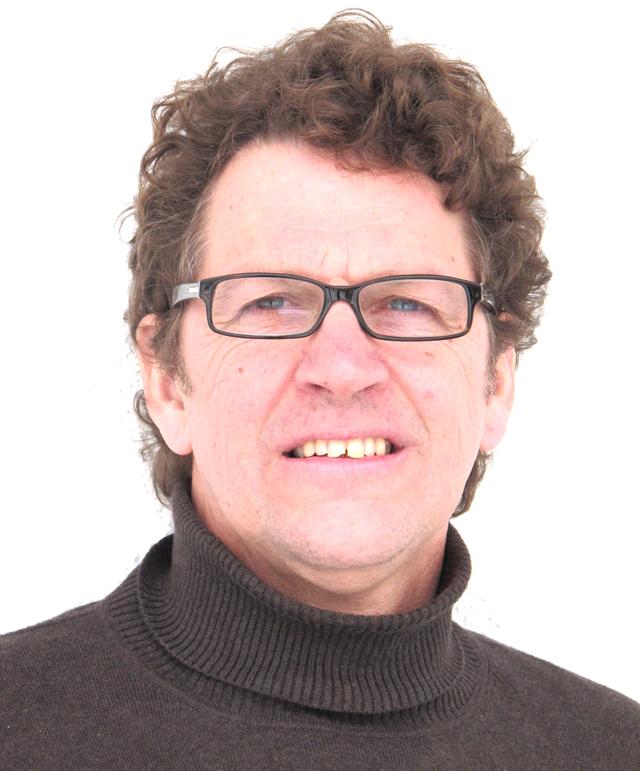 Dr Paul Jepson
